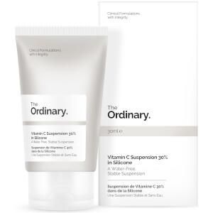 The Ordinary 30% 维生素 C 硅树脂悬浮乳霜