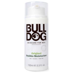 Bulldog 男士去茬感保湿乳 100ml
