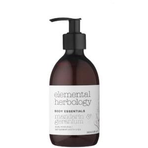 Elemental Herbology 澳洲坚果木瓜身体磨砂膏 200ml
