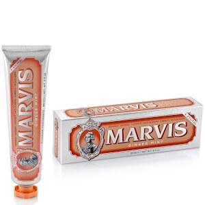 Marvis 生姜薄荷牙膏 85ml