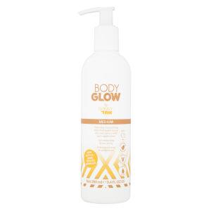 Skinny Tan 身体焕采系列美黑保湿乳 280ml | 中度色