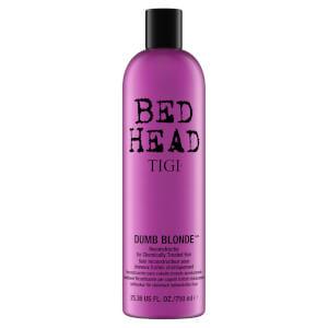 TIGI Bed Head 金发修复护发素 750ml | 针对金色头发和染烫过的头发