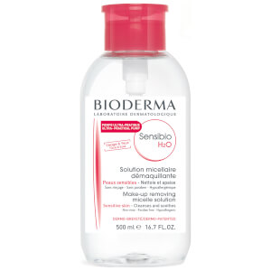 Bioderma 贝德玛卸妆水 500ml | 限量版