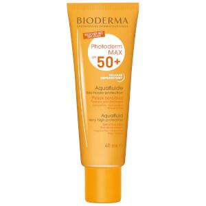 Bioderma Photoderm Dry touch Mat Finish Sunscreen SPF50+ 40ml