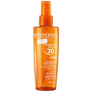 Bioderma Photoderm Tan-Enhancing Dry Oil SPF50+ 200ml