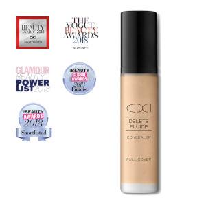 EX1 Cosmetics Delete Fluide 遮瑕液 | 多色可选