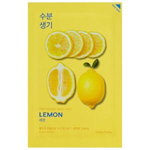 Holika Holika Pure Essence Mask Sheet - Lemon