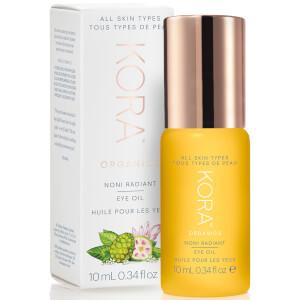 Kora Organics Noni Radiant Eye Oil 10ml