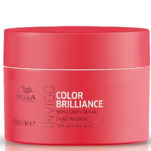 Wella Professionals 爽神系列色彩焕亮发膜 150ml | 适合细软发质