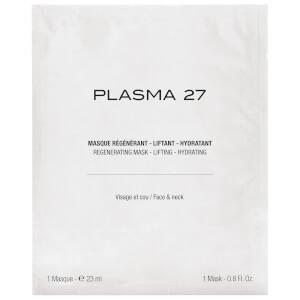 Cosmetics 27 等离子 27 号片状面膜 23ml