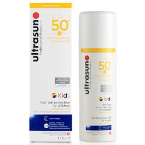 Ultrasun 儿童超强效防晒乳 SPF 50+ 150ml