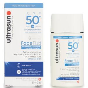 Ultrasun 抗污染防晒霜 SPF50 40ml