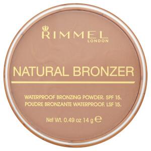 Rimmel 自然古铜色修容粉饼 | 多色可选