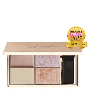 Sleek MakeUP Highlighting Palette - Solstice 9g