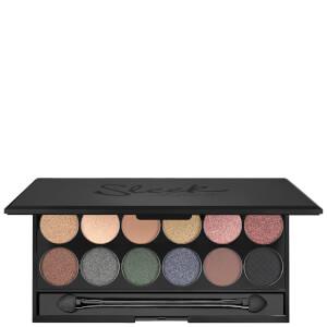 Sleek MakeUP I-Divine Palette - Storm 13.2g