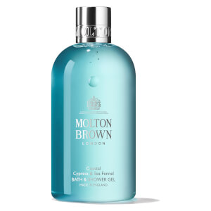 Molton Brown 海柏沐浴乳 300ml