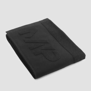 大毛巾(黑色)