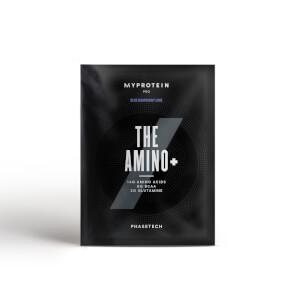 THE AMINO+ 缓释科技 氨基酸(旅行装)