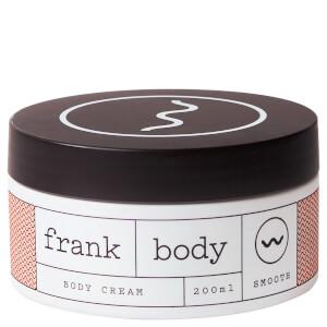 Frank Body 身体乳 200ml