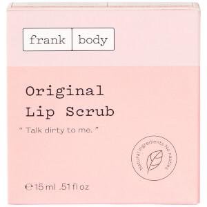 Frank Body 唇部磨砂膏 15ml