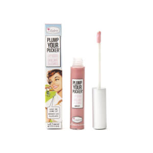 theBalm Plump Your Pucker 亮泽唇彩 | 多色可选