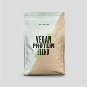纯素蛋白混合粉