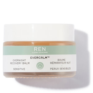 REN Clean Skincare Evercalm 睡眠修护面霜