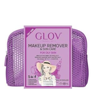 GLOV 旅行套装 | 油性肌肤