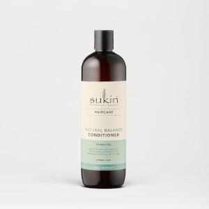 Sukin 自然平衡护发素 500ml