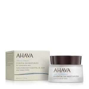 AHAVA 每日基础保湿霜 50ml   适合混合性肌肤