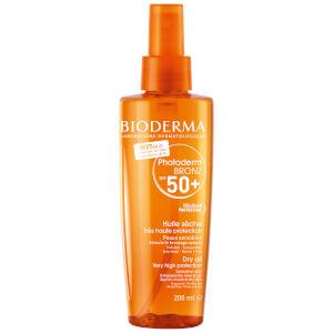 Bioderma Photoderm Tan-Enhancing Dry Oil SPF30 200ml