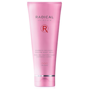 Radical Skincare Express Delivery Enzyme Body Peel 178ml