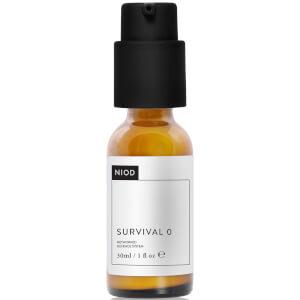 NIOD Survival 0 精华 30ml