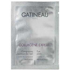 Gatineau 胶原蛋白柔滑眼部精华 | 1 袋