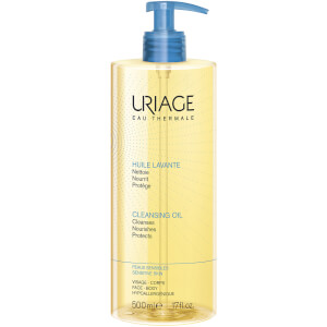 Uriage 卸妆油 500ml