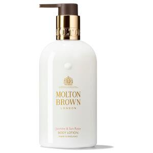 Molton Brown 茉莉太阳玫瑰身体乳