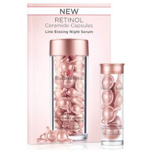 Elizabeth Arden Retinol Ceramide Capsules Deluxe Sample (Free Gift)