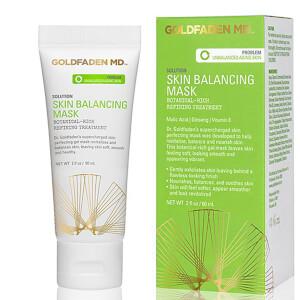 Goldfaden MD 植物滋养衡肤面膜 60ml