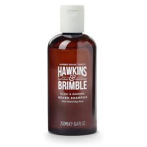 Hawkins & Brimble 天然胡须清洗液 250ml