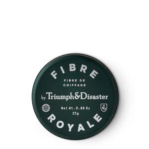 Triumph & Disaster Fibre Royale 定型发泥 25g 迷你装