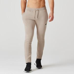 Tru-Fit 修身系列 2.0 男士休闲慢跑裤 - 卡其