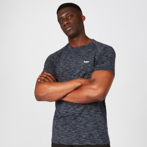 MP Men's Performance T-Shirt - Navy Marl