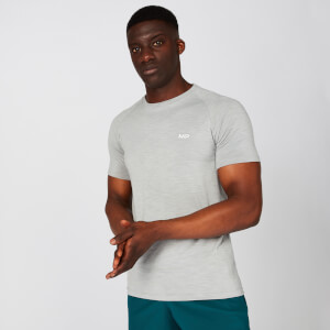 MP Men's Performance T-shirt - Chrome Marl
