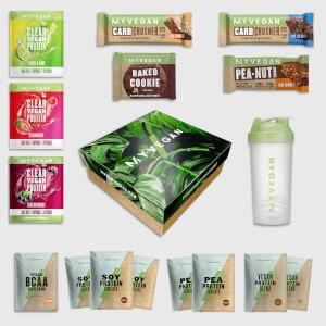 【新品】 Vegan 纯素系列样品礼盒