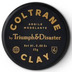 Triumph & Disaster 男士保湿塑形发泥 25g   迷你装