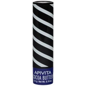 APIVITA 润唇膏 SPF20 4.4g | 可可油和蜂蜜