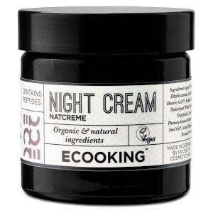 Ecooking 晚霜 50ml