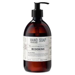 Ecooking 洗手液 500ml
