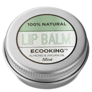 Ecooking 唇膏 15ml | 薄荷