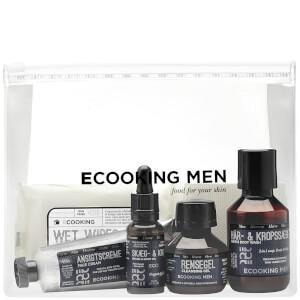 Ecooking 男士基础套装
